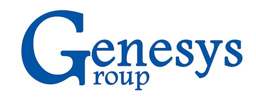 Genesys Group logo